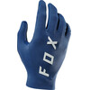 Fox Ascent Gloves Men light indigo